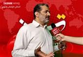 نامزد اصولگرای شورای شهر مشهد: قرارداد پروژههای عمرانی مشهد باید برای شهروندان شفافسازی شود + فیلم