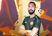 کنار گذاشته شدن علی کریمی، روزبه چشمی و امید ابراهیمی از لیگ ستارگان قطر