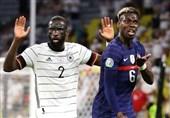 یورو 2020  پوگبا: گاز گرفتن رودیگر را حس کردم اما این اتفاق در گذشته ماند