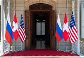 همه تدارکات برای دیدار پوتین و بایدن در ژنو فراهم شده است