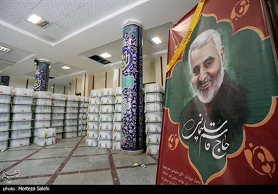 ارسال تعرفه های انتخابات به شعب رای گیری-اصفهان