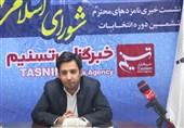 نامزد شورای ائتلاف در شورای شهر اراک: اجازه دخالت جناحهای سیاسی در امور شهری را نمیدهیم + فیلم