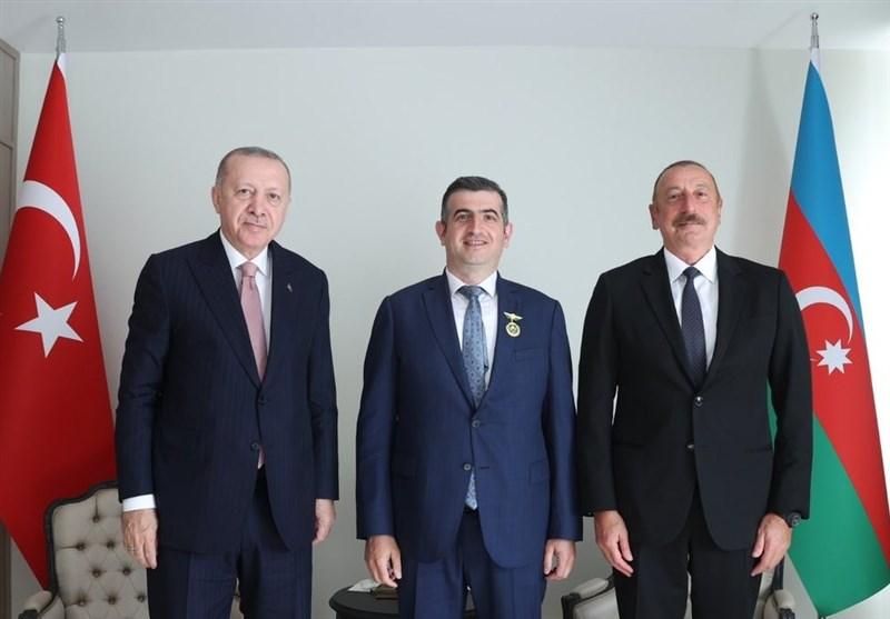 کشور ترکیه , کشور جمهوری آذربایجان ,