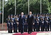 سفر اردوغان به شوشا؛ اهداف جدید ترکیه در قره باغ و جمهوری آذربایجان چیست؟