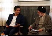 رؤسای ستادهای نامزدهای ریاست جمهوری در قزوین بر مشارکت حداکثری مردم تاکید کردند