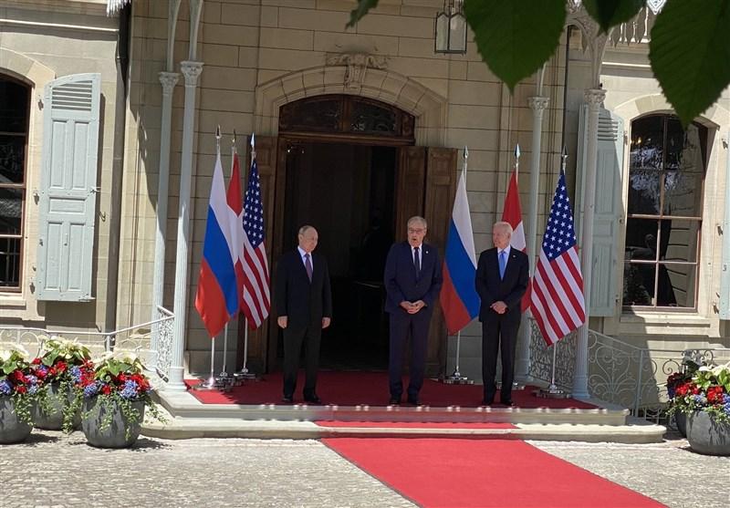 درخواست نمایندگان جمهوریخواه از بایدن برای تشدید تحریمها علیه روسیه