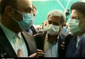 رئیس ستاد انتخاباتی گروه جهادی ایران سربلند آیتالله رئیسی: مردم از تصمیمات شکایت دارند / اقوام و مذاهب ایران در تمام انتخاباتها حضور فعالی داشتهاند