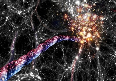 Largest Rotating Structures in Universe Discovered