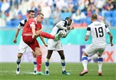 یورو 2020| برتری نسبی روسیه مقابل فنلاند در آمار