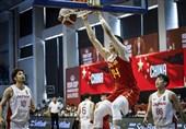 بسکتبال انتخابی کاپ آسیا| چین و فیلیپین پیروز شدند + جدول