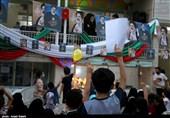 شور انتخابات ریاست جمهوری در قزوین به روایت تصویر