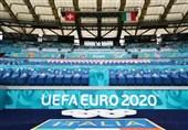 یورو 2020| اعلام ترکیب تیمهای ملی ایتالیا و سوئیس