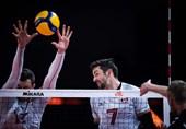 لیگ ملتهای والیبال|پیروزی میزبان مقابل هلند/ کانادا بر آلمان غلبه کرد