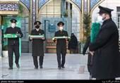 آئین بزرگداشت حضرت امامزاده صالح(ع)