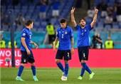 یورو 2020  ایتالیا اولین تیم صعودکننده به مرحله حذفی شد/ سوئیس به بازی آخر دل بست