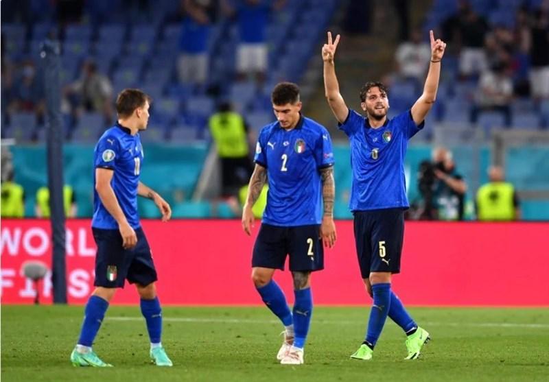 یورو 2020| ایتالیا اولین تیم صعودکننده به مرحله حذفی شد/ سوئیس به بازی آخر دل بست