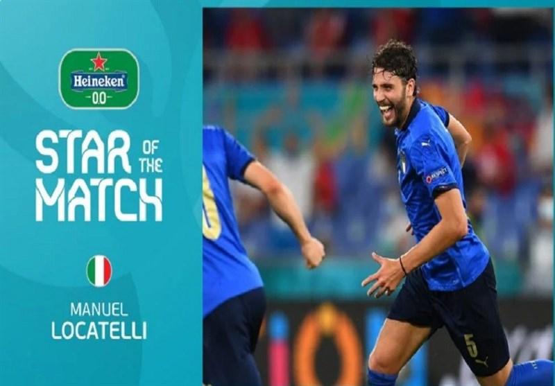 یورو 2020 , تیم ملی فوتبال ایتالیا ,