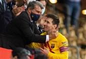لاپورتا: مسی میخواهد در بارسلونا بماند/ بازیکنانی را به تیمهای دیگر قرض خواهیم داد