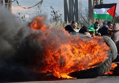 شهادت نوجوان 16 ساله فلسطینی به ضرب گلوله نظامیان صهیونیست
