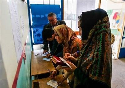 اعلام آمادگی بانوان ترکمن خراسان شمالی برای مشارکت حداکثری در انتخابات / همه در روز «سرنوشت» ایران میآییم+فیلم