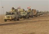 عراق| دستگیری 3 تروریست داعش در استان الانبار