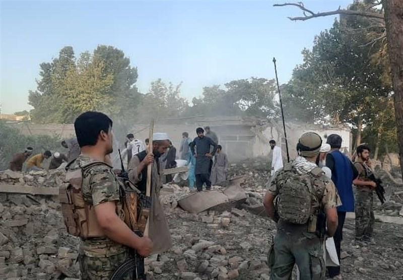حمله انتحاری طالبان به نیروهای پلیس در شمال افغانستان