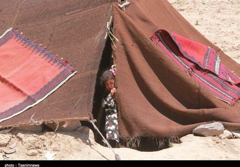 کمبود آب عشایر استان اردبیل را در زمینه تولید با معضلات بزرگی روبهرو کرده است