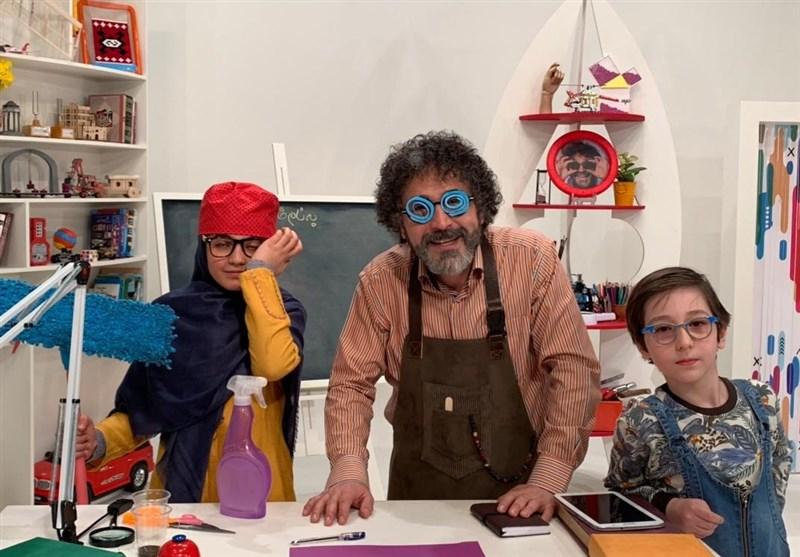"""""""چیچی"""" در راه است/ فصل دوم برنامه پرماجرای شبکه کودک + فیلم"""