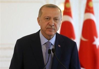 اردوغان: به بایدن گفتم انتظار رفتار متفاوت درباره اس ۴۰۰ از ما نداشته باشد