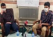 میزگرد تسنیم|چرایی مشارکت رأیاولیهای قزوین در انتخابات ریاست جمهوری