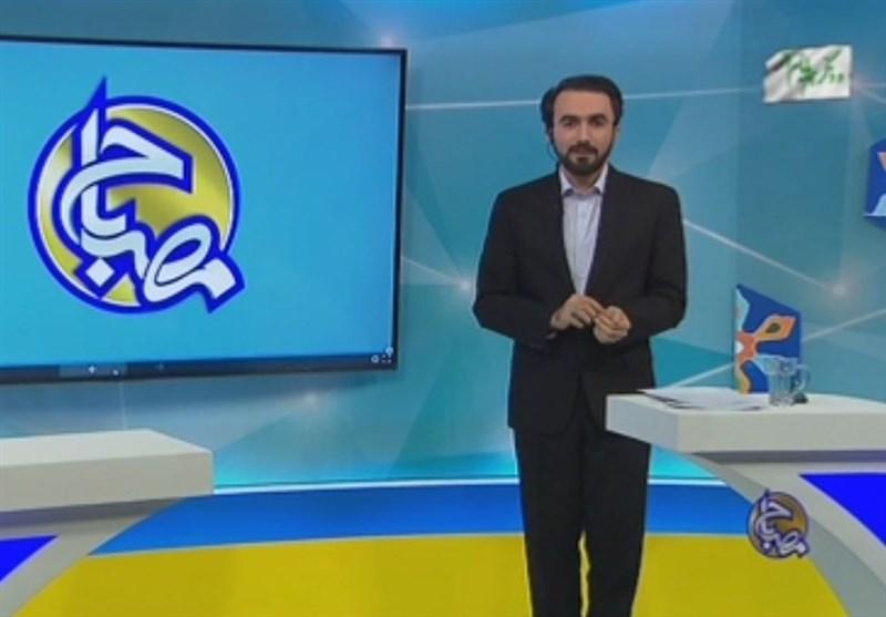 """شبکه قرآن با برنامه """"مصباح"""" همراه مردم در انتخابات"""