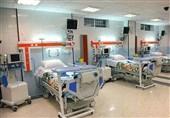 مرحله نخست بیمارستان مادر در منطقه پردیسان قم به بهرهبرداری رسید