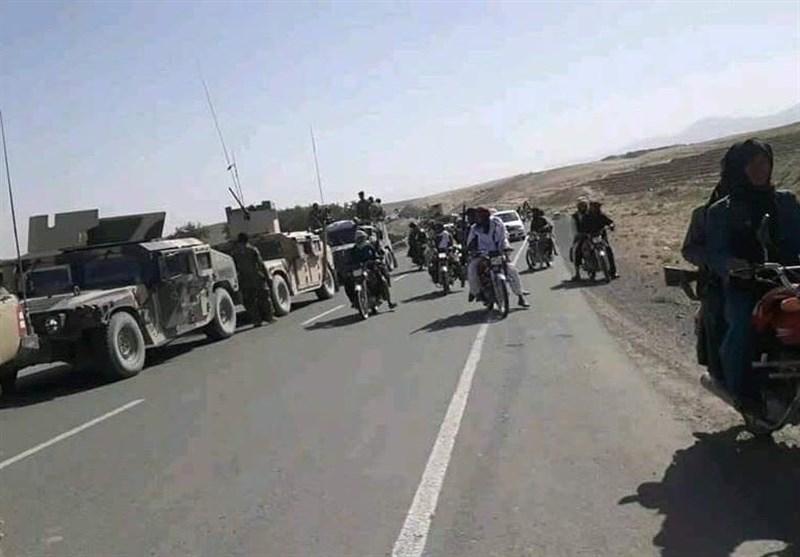 Afghanistan's Main Tajikistan Border Crossing Captured by Taliban