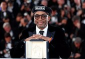 پوستر هفتادوچهارمین جشنواره فیلم کن با ادای احترام به اسپایک لی رونمایی شد