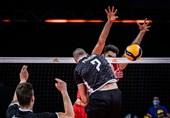 لیگ ملتهای والیبال| هتتریک «باخت» در هفته چهارم/ پیروزی بر اسلوونیِ پدیده به شکست انجامید!