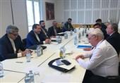 دیدارهای جداگانه هیئت روسی با مذاکرهکنندگان ایرانی و آمریکایی در وین