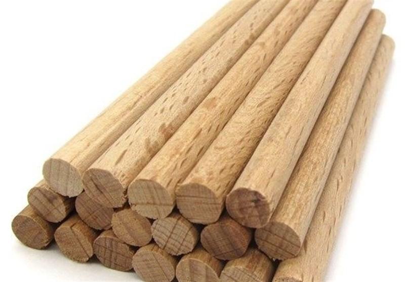 روش های ایجاد اتصال بین قطعات چوبی