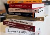 کتابهای تخصصی مدیریت و اقتصاد که همه باید بخوانند