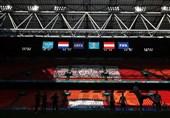 یورو 2020| اعلام ترکیب تیمهای ملی هلند و اتریش