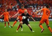 یورو 2020| پیروزی یک نیمهای هلند مقابل اتریش با یک پنالتی
