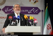 صحبتهای وزیر کشور در خصوص اخلال در روند رای گیری
