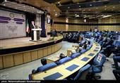 افتتاح صنادیق الاقتراع فی ایران لاختیار رئیس للبلاد