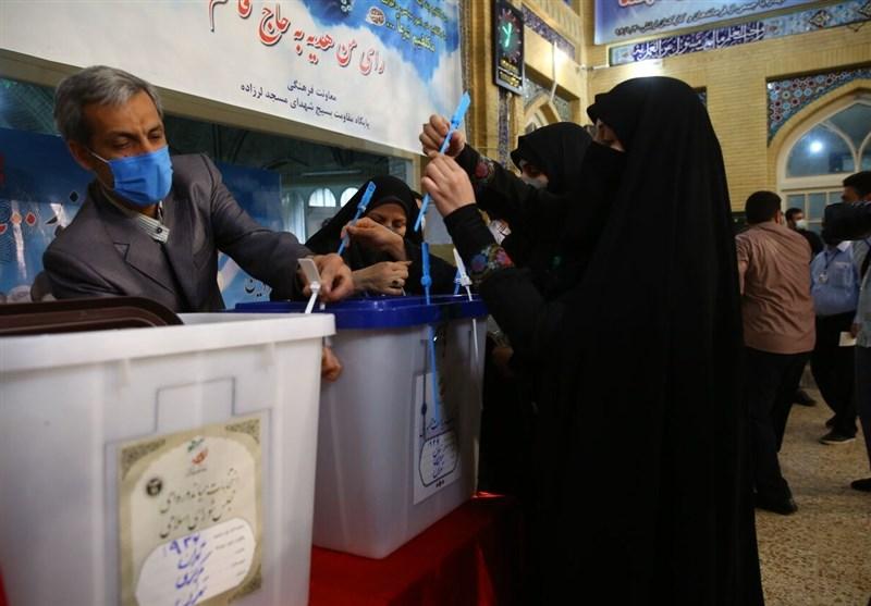 Polls Open in Iran Presidential Election (+Photos)