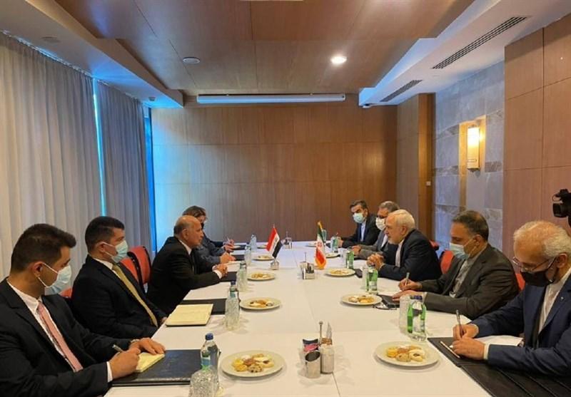 Zarif: Iran Open to Regional Security Talks