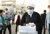 امام جمعه بوشهر: شرکت در انتخابات توطئههای دشمنان را بیخاصیت و بیاثر میکند/استاندار: مشارکت حداکثری در انتخابات پشتوانه رئیس جمهور آیندهاست