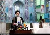 جمعیت رویشهای انقلاب اسلامی در پیامی پیروزی آیتالله رئیسی را تبریک گفت
