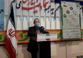 لاریجانی در ساری: حضور مردم در انتخابات بسیار پرشور خواهد بود / قهر با انتخابات معنی ندارد