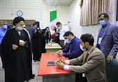 نماینده ولی فقیه در خراسان جنوبی: انتخابات 1400 برای مردم ایران و حُسن انتخابشان دشمنان را مایوس خواهند کرد + فیلم