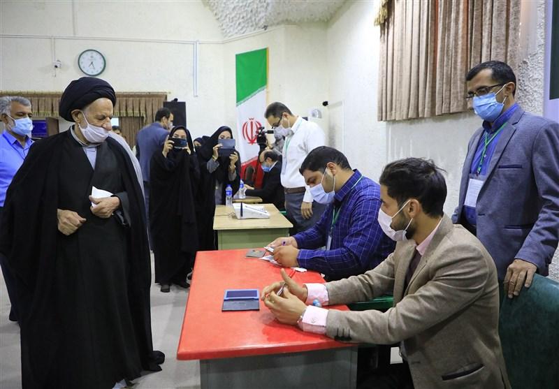 نماینده ولی فقیه در خراسان جنوبی: انتخابات ۱۴۰۰ برای مردم ایران و حُسن انتخابشان دشمنان را مایوس خواهند کرد + فیلم