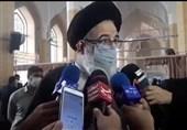 نماینده ولیفقیه در استان البرز: مردم با حضور پرشور در انتخابات استکبار و دشمنان ملت را تحقیر میکنند
